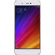 Celular Xiaomi Mi 5S ROM 64GB RAM 3GB-plata