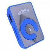 ER Reproductor De Mp3-Blue