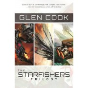 The Starfishers Trilogy, Paperback