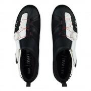 fizik Zapatillas ciclismo Fizik Transiro R3 Infinito Black / White