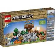 Lego Minecraft - Skaparlådan 2.0 21135