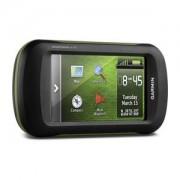 "Garmin Montana 610 navigatore 10,2 cm (4"") Touch screen TFT Portatile Nero 289 g"