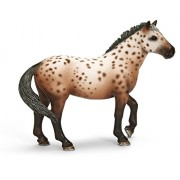 Schleich Knabstrupper Stallion Toy Figure