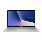 """Asus Zenbook Flip UM462DA-AI012T Win10 14""""Touch,AMD QC R5-3500U/8G/512 SSD/Vega8"""