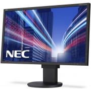 NEC Monitor EA275WMi Czarny