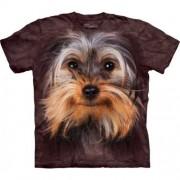Hi-tech zvířecí trička - Yorkshire