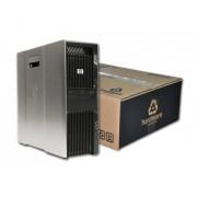HP WorkStation Z600 2x Intel Xeon Quad Core E5520 2.26 GHz. · 16 Gb. DDR3 ECC RAM · 500 Gb. SATA · DVD · COA Windows 7 Professio