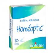 Boiron Srl Homeoptic Coll Monod 10f 0,4ml