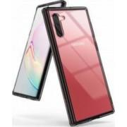 Husa de Protectie Ringke Samsung Galaxy Note 10 5G Fusion Transparent - Fumuriu