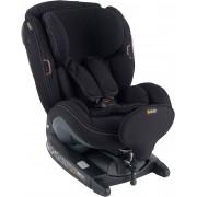BeSafe iZi Kid X3 i-Size Bilbarnstol, Premium Car Interior Black