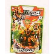 Hero 3 Mozgatható Robot