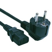 Cisco AC Power Cord for Catalyst 3K-X (Europe)