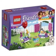 Lego Party Gift Shop, Multi Color