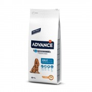 Advance Medium Adult con pollo y arroz - 18 kg