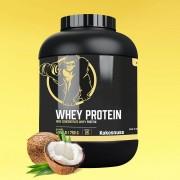 Gorilla Sports Whey Proteïne 750 g Kokosnoot