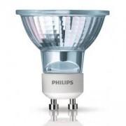 Халогенна спот крушка Philips Hal-Twist, 35W, GU10, 2BC/10, Топла бяла светлина, 8727900252545