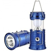 5800 Led Solar Emergency Light Bulb (Lantern) - Travel Camping Lantern - Assorted Colours