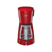 Bosch Aparat za kavu CompactClass TKA3A034 - Crvena
