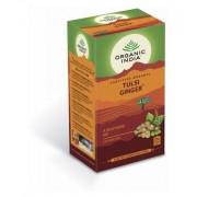 Organic India Tulsi Ginger Thee Bio (25st)