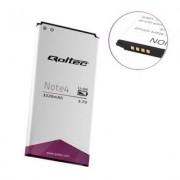 Qoltec Bateria do smartfonu Samsung Galaxy Note 4,3220mAh Dostawa GRATIS. Nawet 400zł za opinię produktu!