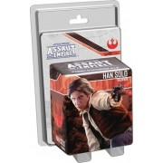 Asmodee Star Wars : Assaut sur l'Empire - HAN SOLO