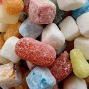 Tilleys Mixtures Unwrapped Assorted Hard Boiled Sweets