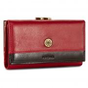 Nagy női pénztárca KRENIG - 13022 Red