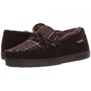 Bearpaw Moc II ChocolatePlaid