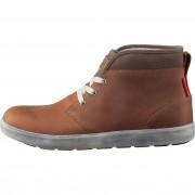 Helly Hansen Mens Gerton Casual Shoe Brown 46/11.5