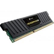 Memorie Corsair Vengeance 8GB DDR3 1600MHz Rev. A LP CL9