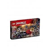 Lego Ninjago - Killow gegen Samurai X 70642