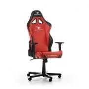 Scaun Gaming DXRacer Racing Mousesports, Negru-Rosu