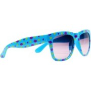 Ole Baby Spectacle Sunglasses(For Boys & Girls)
