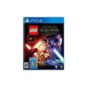 Jogo Lego Star Wars The Force Awakens Ps4