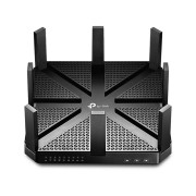 TP-LINK AC5400 Draadloze Tri-Band MU-MIMO Gigabit Router (ARCHER C5400)