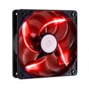 Hladnjak za kućište Cooler Master SickleFlow Red 120x120x25mm, R4-L2R-20AR-R1