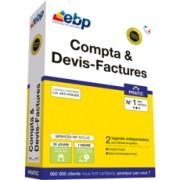 EBP Compta & Devis-Factures Pratic + VIP 2018
