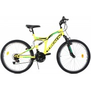 Bicicleta copii DHS Kreativ 2441 2019
