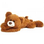 geschenkidee.ch Riesen Teddybär XXL liegend 120cm