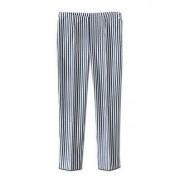 """Seersucker Trousers """"Blue Stripes"""", 18 - Blue/White"""