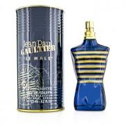 Le Male Eau De Toilette Spray (Capitaine Collector Edition) 125ml/4oz Le Male Тоалетна Вода Спрей ( Capitaine Колекционерска Серия )