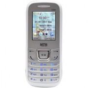 MTR MT1282 (Dual SIm 1.77 Inch Display 800 Mah Battery White)