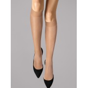 Satin Touch 20 Knee-Highs - 4365 - M