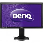 LED ekran 61 cm (24 Zoll) BenQ BL2405HT 1920 x 1080 Pixel 16:9 2 ms VGA, DVI, HDMI™ TN LED 9H.LAXLB.HBE