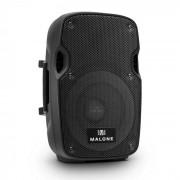 """Malone PW-2908A aktiv PA-högtalare 20cm (8"""") 150W"""