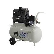 Compresor cu piston, insonorizat, Fiac SUPERSILENT 59