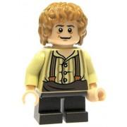 Lego Hobbit Bilbo Baggins Minifigure