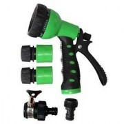 Eco Hometown High Pressure Car/Bike/Gardening Wash Water Gun Spray