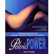 Sissel Libro Pelvic Power, inglese