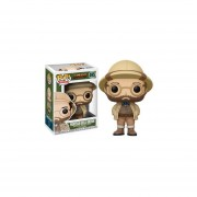 Funko Pop Professor Shelly Oberon Jumanji Actor Jack Black Nuevo